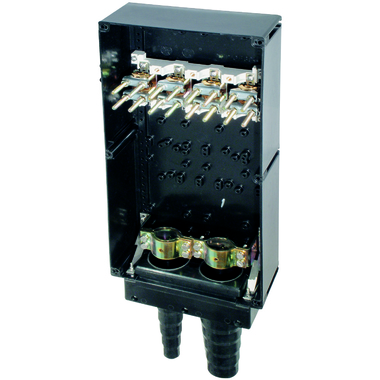 GHG791 02 Motor cable change boxes 6mm2 Exe